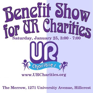 URCharities